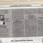 OGGI CASTELLI